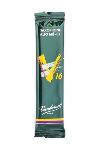 Vandoren V16 Alto Saxophone Reed Flow Pack