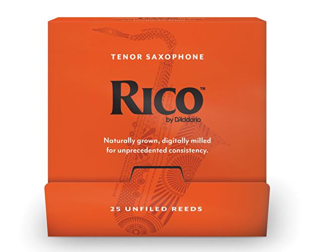 Rico Novapack Tenor Saxophone Reeds
