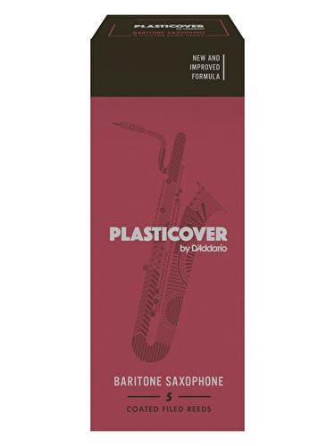Plasticover Baritone Sax Reed