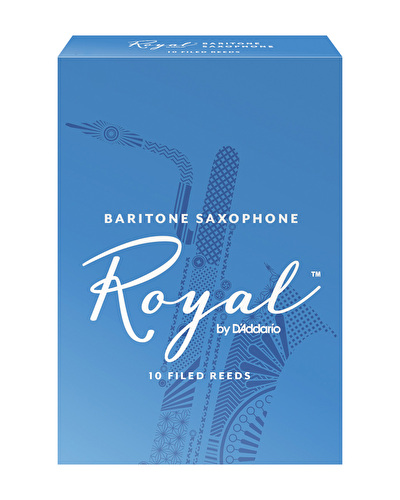 Rico Royal Baritone Sax Reed