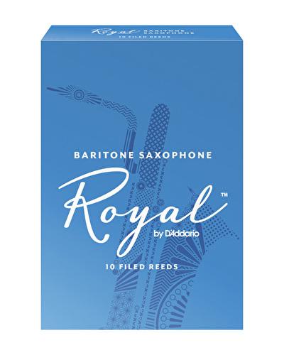 Rico Royal Baritone Sax Reed