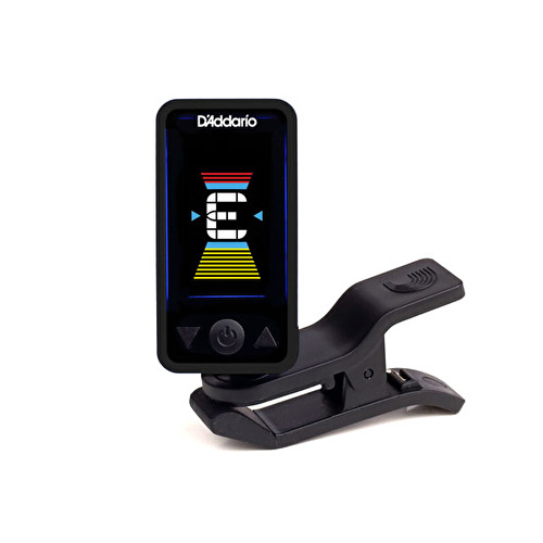 DAddario Eclipse Clip-on Tuner