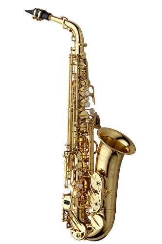Yanagisawa AWO10 - Alto Saxophone