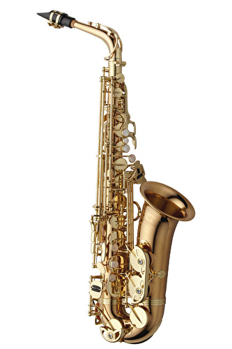 Yanagisawa AWO2U - Alto Saxophone