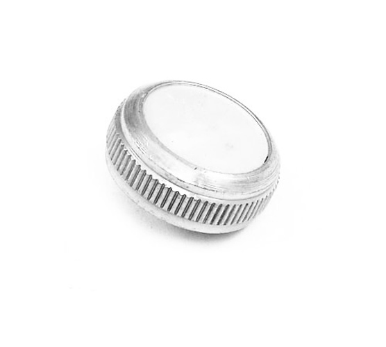Finger Button - Silver Plated - Besson Euphonium / Tuba