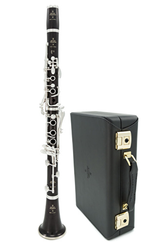 Buffet E13 - Bb Clarinet