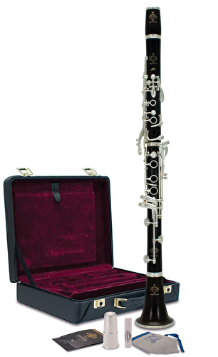 Buffet RC - A Clarinet