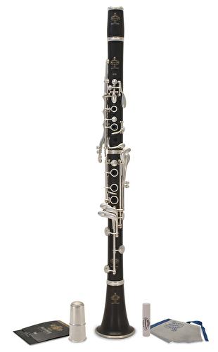 Buffet R13 - A Clarinet