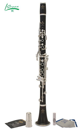 Buffet R13 Greenline - A Clarinet
