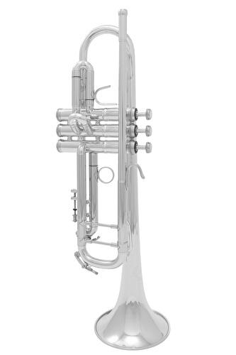 B&S Challenger I 3137-S - Bb Trumpet