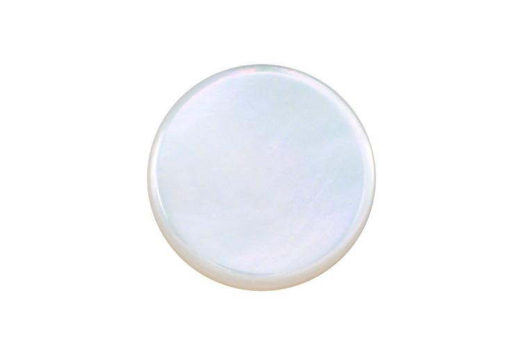 Finger Button Pearl - Yamaha Flugel Horns