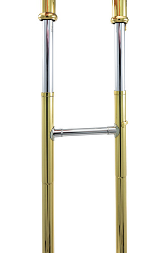 Complete Slide Assembly - Yamaha YSL-445G / 446G Trombone