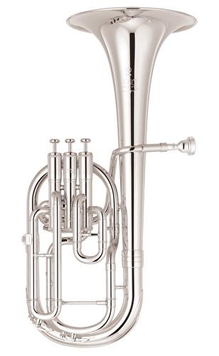 Yamaha YAH-803S Neo - Tenor Horn