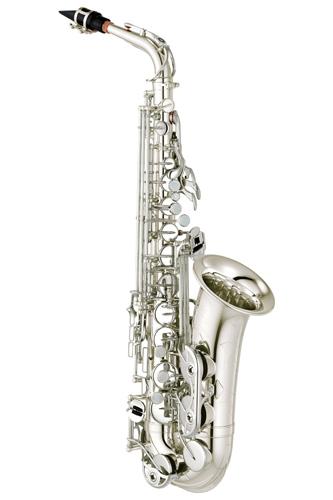 Yamaha YAS-480S - Alto Sax