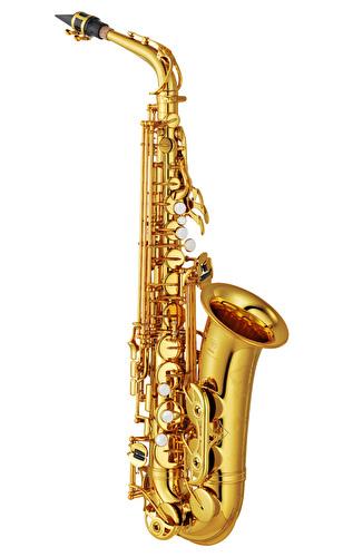 Yamaha YAS-62 - Alto Saxophone