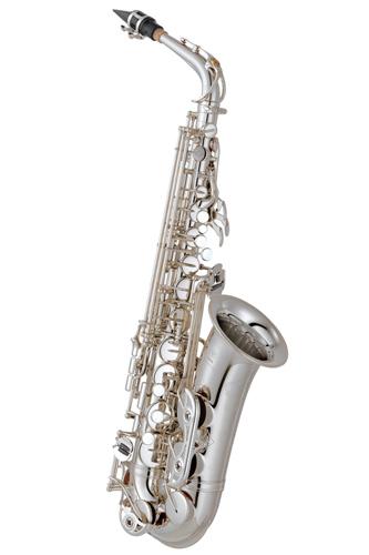 Yamaha YAS-62S - Alto Sax