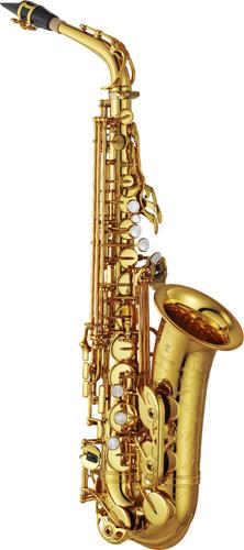 Yamaha YAS-82Z - Alto Sax