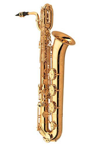 Yamaha YBS-62II - Baritone Saxophone