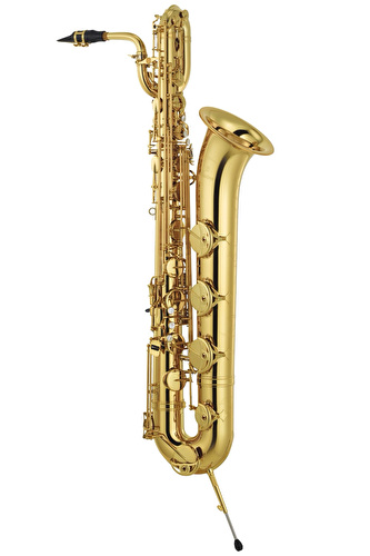 Yamaha YBS-82 Custom - Baritone Saxophone