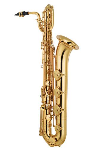 Yamaha YBS-480 - Baritone Saxophone
