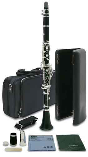 Yamaha YCL-CSGIII - Bb Clarinet