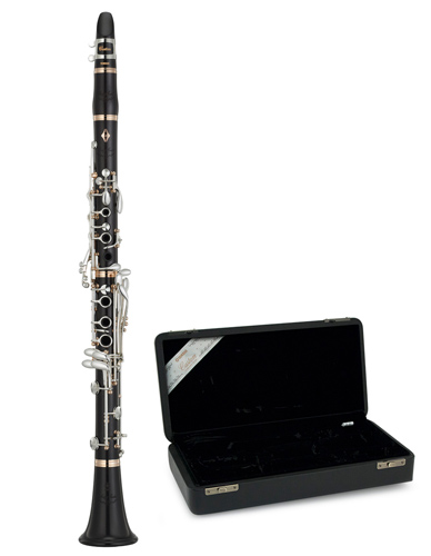 Yamaha YCL-SE Artist Model - Bb Clarinet