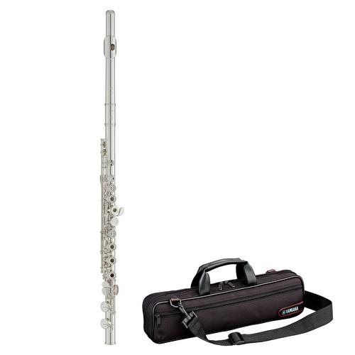 Yamaha YFL-372 - Flute