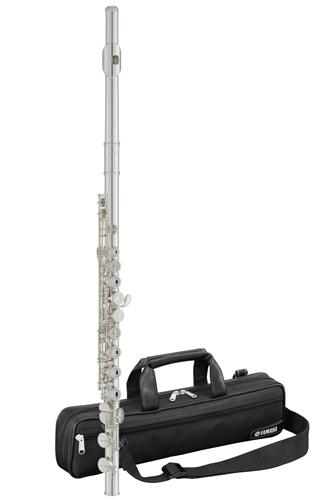Yamaha YFL-412 - Flute