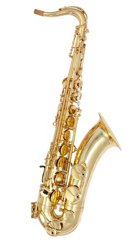 Yamaha YTS-62 - Tenor Sax