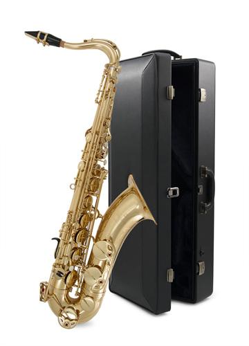 Yamaha YTS-82Z - Tenor Sax