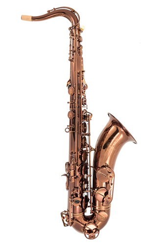 Yamaha YTS-82Z Atelier Limited Edition Umber Lac - Tenor Sax