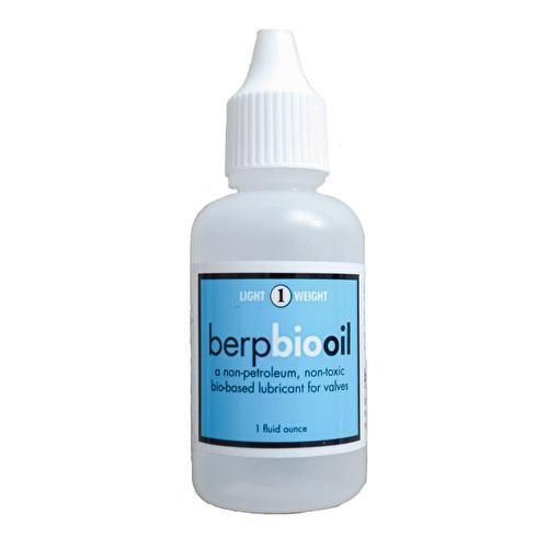 BERP Bio Oil - Light Viscosity, 1 oz