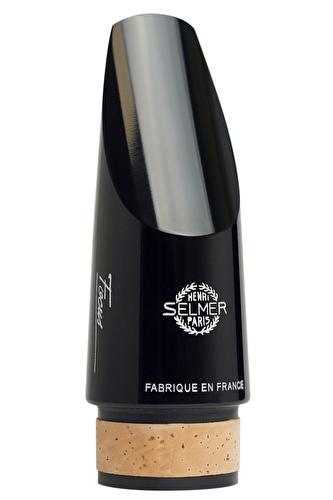 Selmer Paris Focus Bass Clarinet Mouthpiece