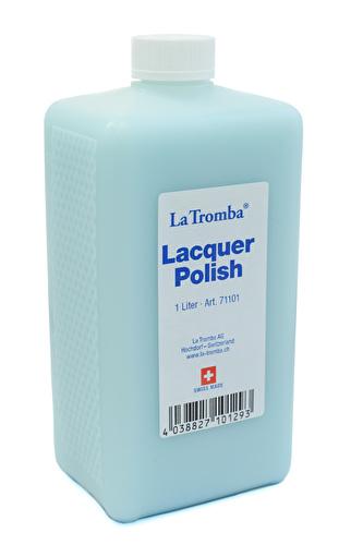 La Tromba Lacquer Polish - 1 Litre