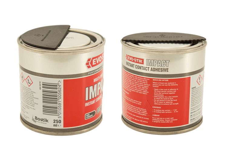 Evo Stick Impact Adhesive - 250ml
