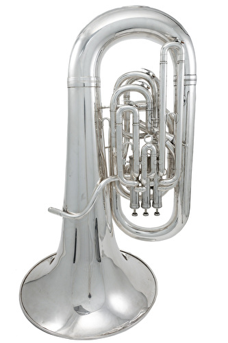 Besson Sovereign BE982 - EEb Tuba (845584)