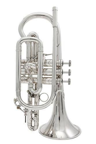 Bach Stradivarius 184SML - Bb Cornet (211489)