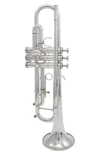 Getzen 900S Eterna Classic - Bb Trumpet (G32962)