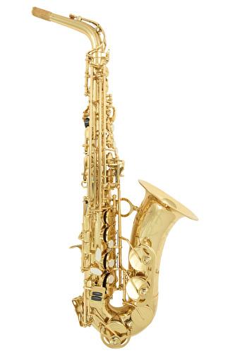G. Keilwerth - The Tone King - Alto Sax (365126)