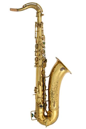 Adolphe Sax by Selmer 1920s - Tenor Sax (443)