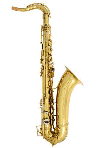 Adolphe Sax by Selmer 1920s - Tenor Sax (448)