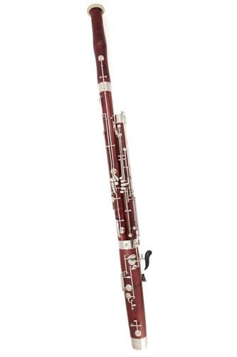 Schreiber S10 / 5010 -  Bassoon (38709)