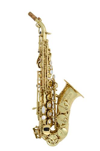 Yanagisawa SC991 - Curved Soprano Saxophone (00264498)