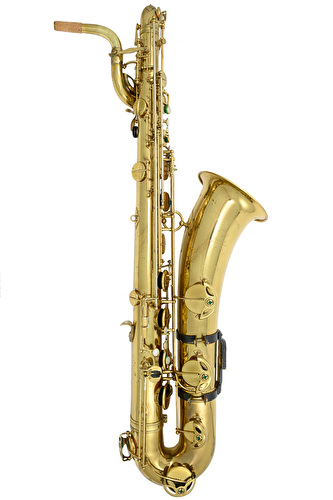 Selmer MK VI c.1965 - Baritone Sax to low Bb (120XXX)