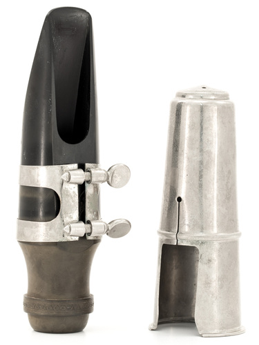 Selmer Soloist C - Vintage HR Bari Sax Mouthpiece