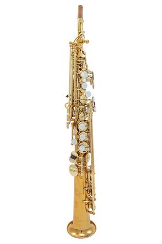 Keilwerth SX90II - Soprano Sax (116359)