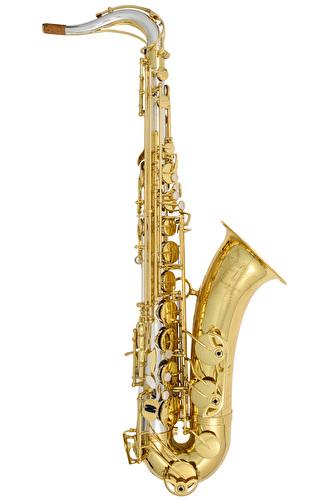 Yanagisawa TWO30 Sterling Silver Body + Neck - Tenor Sax