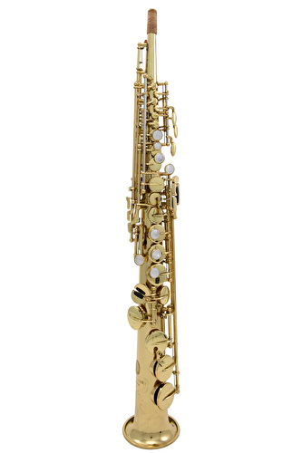 Yanagisawa Elimona - Soprano Saxophone (00117570)