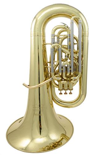 Yamaha Maestro YEB-632 - EEb Tuba (347402)