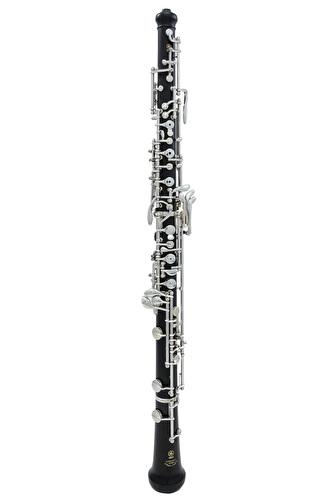 Yamaha YOB-431B - Oboe (025795)